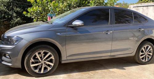 Volkswagen Virtus 2020 1.0 Comfortline 200 Tsi Aut. 4p