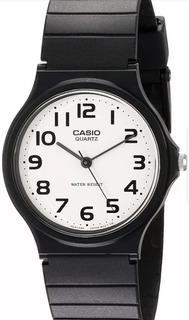 Reloj Casio Mq-24 Water Resist