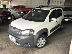 Fiat Uno 1.4 Evo Way Flex 4p Manual Completo 2014
