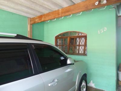Sobrado Em Jardim Monte Alegre, Taboão Da Serra/sp De 125m² 3 Quartos À Venda Por R$ 450.000,00 - So181403