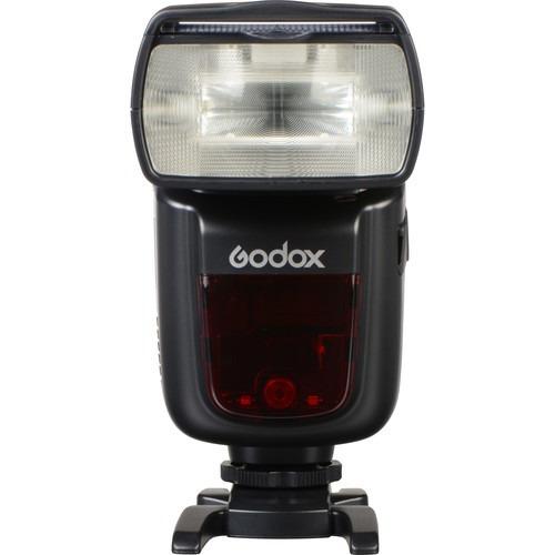 Flash Godox V860il Para Nikon C/ Bateria V860 Il 12x S/juros