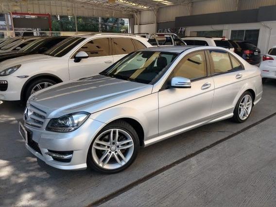 Mercedes-benz C-180 Cgi Sport 1.6 16v Turbo, Blindada Bss