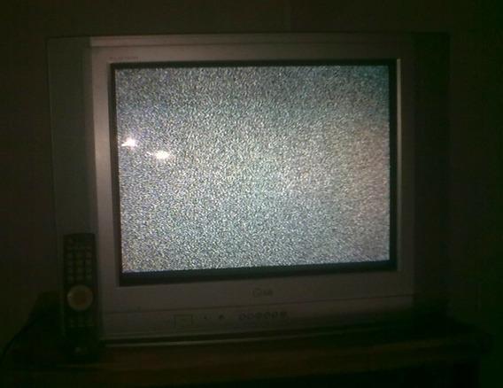 Tv LG 21 Polegadas Usada