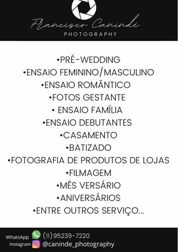 Fotógrafo São Paulo
