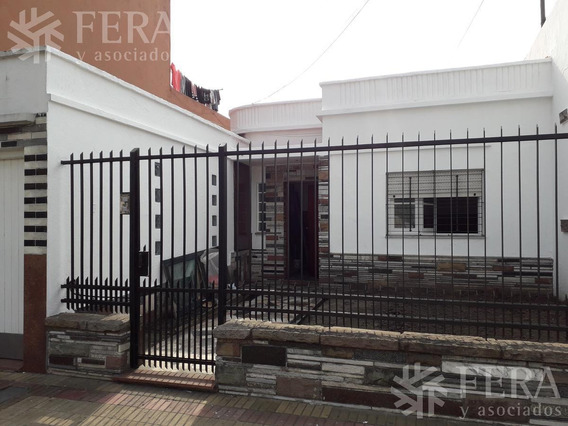 Venta De Departamento Tipo Casa Ph 3 Ambientes En Villa Domínico ( 25904)