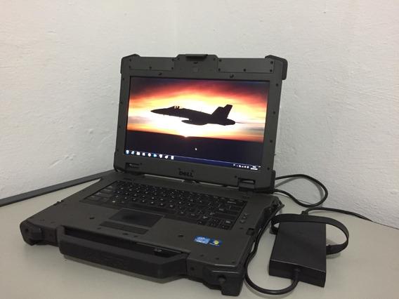Dell Latitude E6420 Xfr Rugged (hd 500 Gb Ssd)