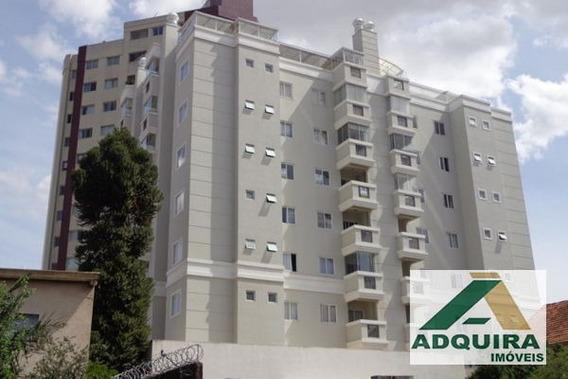 Apartamento Padrão Com 1 Quarto No Rio Reno - 4117-l