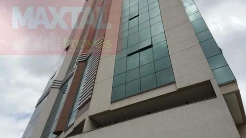 Sala Comercial Em Excelente Localização Para Seu Negócio !!! - Mi33883