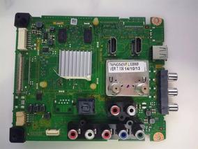 Placa Sinal Panasonic Tc-l32b6b Rs$ 190,00