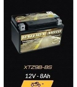 Bateria Yt9bbs Route Xtz9bbs Xt660 Mt03 660 Tenere 660