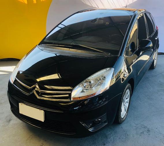 Citroën C4 Picasso 2.0 Aut. 5p Excelente Estado!