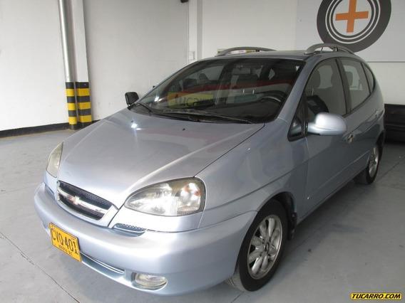 Chevrolet Vivant Lt