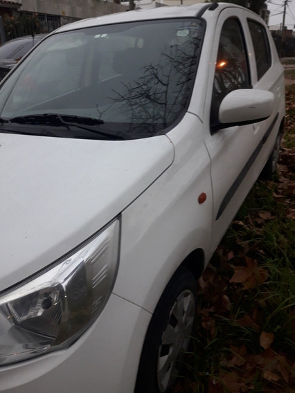 Suzuki Alto 2016 1.0 K10 5p