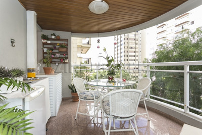 Apartamento - Perdizes - Ref: 94636 - V-94636