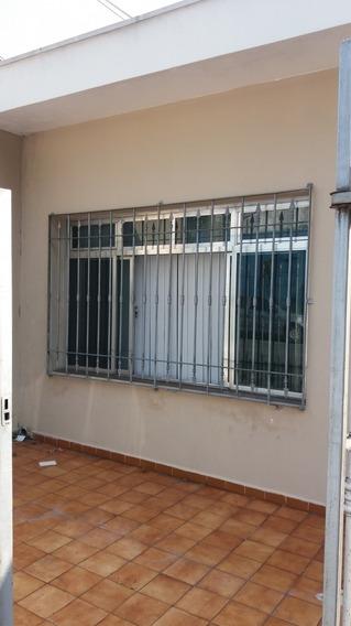 Imóvel A Venda Residencia Ou Escritório- Cidade Dutra, Zona Sul - Sp - H-0036