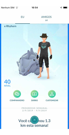 Pokémon Go Level 40 Mystic Azul Lendários Shiny Regionais