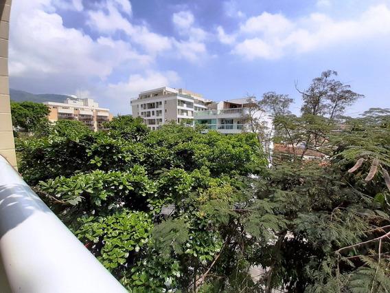 Espetacular Apartamento 4 Quartos Na Freguesia Jacarepaguá.