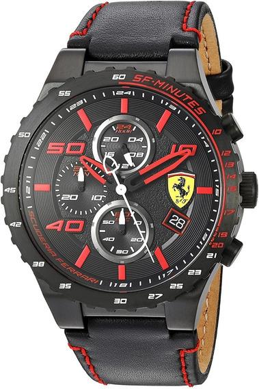 Scuderia Ferrari Speciale Evo Chrono 830363