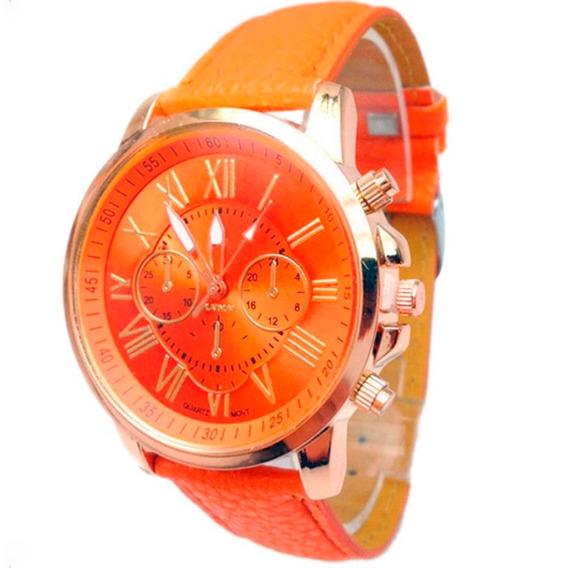 Relógio De Pulso Promoção R1028