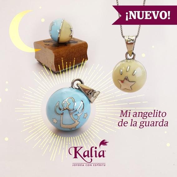 Campanita Angelical Angelito De La Guarda Edición Especial