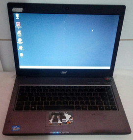 Notebook Positivo Core I5 Memória Ram 6gb Hd 750gb Led 14 3d