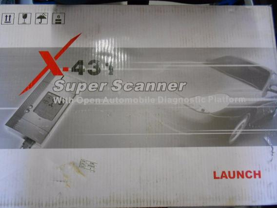 Scaner X 431 Especial Para Chery