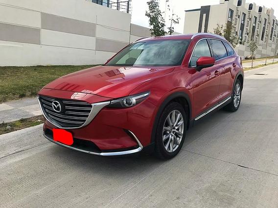 Mazda Cx-9 2.5 I Grand Touring Awd At 2019