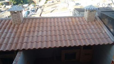 Sobrado Residencial À Venda, Vila Perus, São Paulo. - Codigo: So2332 - So2332