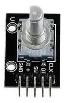 Módulo Encoder Rotativo Rotary Sensor Gng Arduino Pic