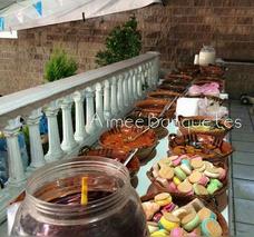 Taquizas, Parrilladas Y Banquetes Cualquier Zona