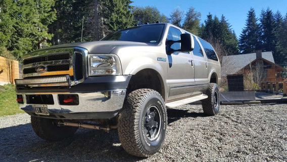 Ford Ford Excursion F 250 Limited