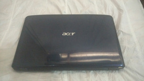 Notebook Acer Aspire Modelo 5542