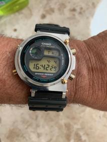 Raríssimo !!!! Casio Frogman Dw-6300 - G-shock