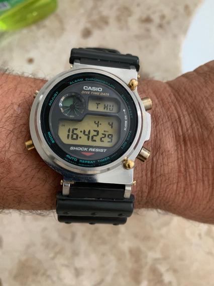 Raro - Casio Frogman Dw-6300 - G-shock