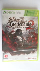 Castlevania: Lords Of Shadow 2 Xbox 360 E One Konami Lacrado