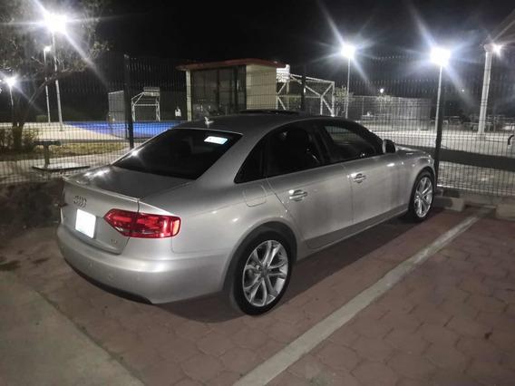 Audi A4 1.8 T Luxury