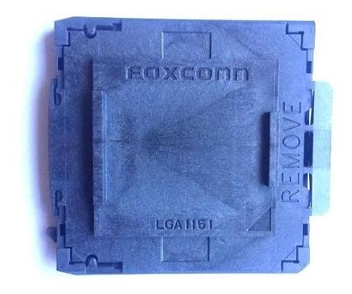Socket Lga1151 Soquete P/ Reparo Placa Mãe