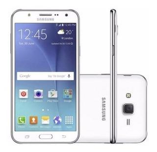Smartphone Samsung Galaxy J7 Sm-j700m 16gb Lte Dual Sim Tela