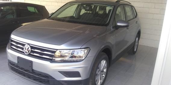 Volkswagen Tiguan Trendline Plus 2020 Dsg Motor 1.4 Tsi