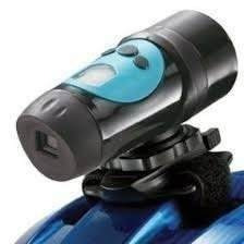 Camera Waterproof Action Hd 720 P P- Bike