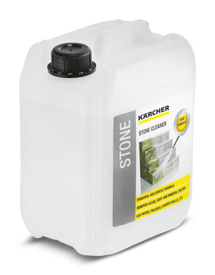Detergente Karcher Limpiador De Piedra 3 En 1 5 Litros