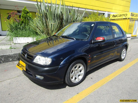 Citroën Saxo Vts 1.6