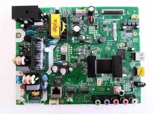 Placa Tv Semp 32l2400 Placa Toshiba 32l2400 *35019015