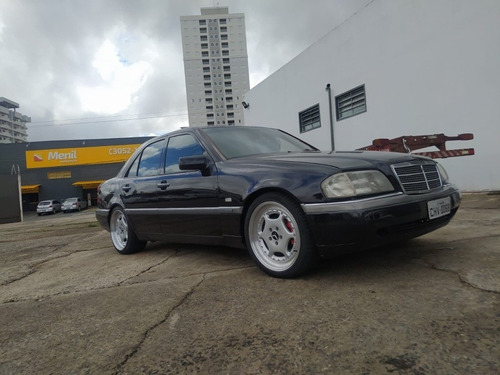 Mercedes-benz C280 C280