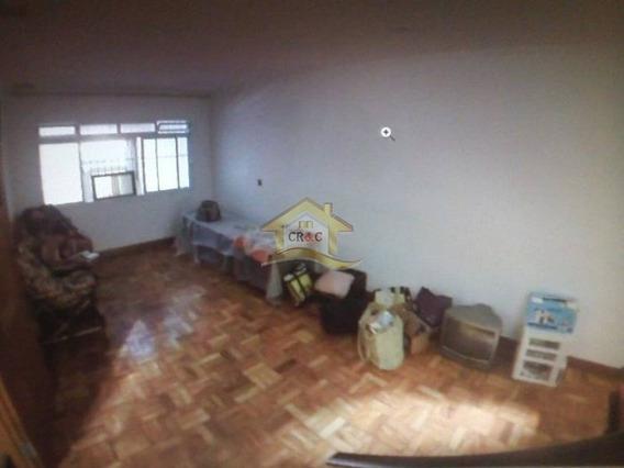 Casa Assobradada Para Venda No Bairro Jardim Dos Prados, 2 Dorm, 2 Wc ,2 Vagas, 70m² - 905cr