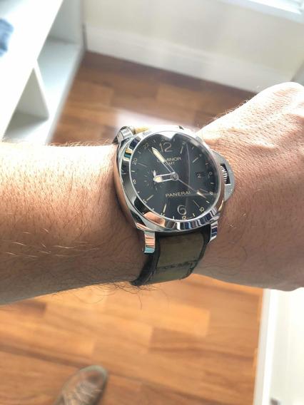 Relógio Panerai Pam Gmt 531