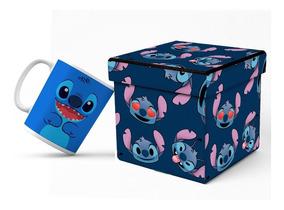 Stitch Regalos Originales Para Mi Novio Taza Personalizada