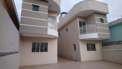 Casa Em Condomínio 3 Quartos Sendo 1 Suíte, Preço Excelente