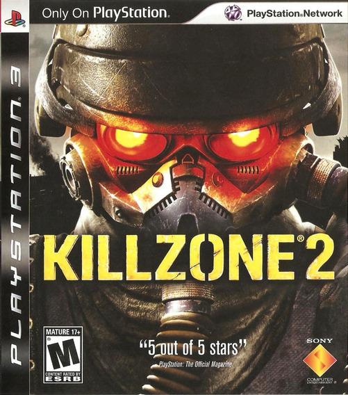 Killzone 2 Oferta! Loja Campinas