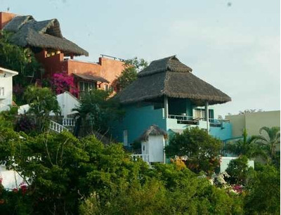 Casa Mariposa, Espectacular Casa En Renta En Vida Del Mar, Península De Juluapan, Fracc. Las Lomas D